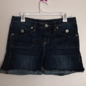 Rock & Republic Shorts 8